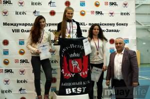 Соревнования - Кубок, Чемпионат ЛО 2015, 2016