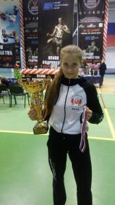 Соревнования - Кубок содружества 2014, 2015