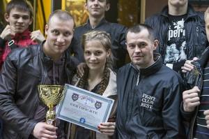 Соревнования - Чемпионат Европпы wasco wk-1 2011 2013