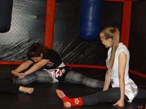 Женские тренировки